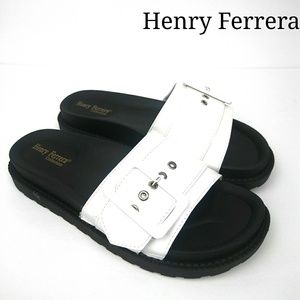 Shoes - New Henry Ferrera Sandals